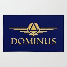Call Me Dominus Rug