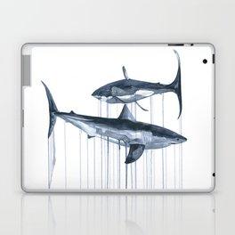 Whites Laptop & iPad Skin