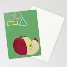 Trying Hard III Stationery Cards