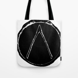 SolarRune-WishBone Tote Bag