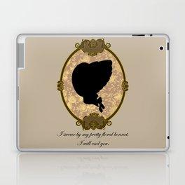 A Captain's Promise Laptop & iPad Skin
