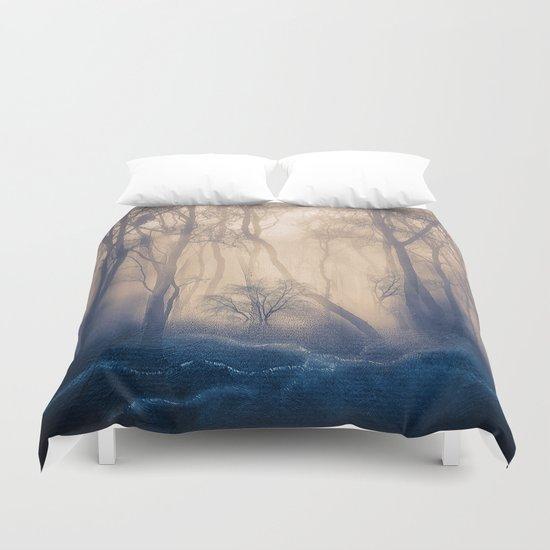 These Dreams... (colour option) Duvet Cover