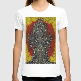 Goodbye, Gehenna T-shirt