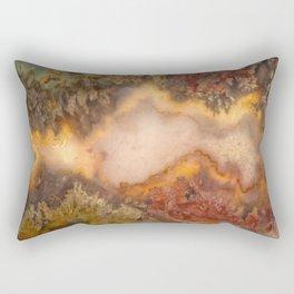 Idaho Gem Stone 31 Rectangular Pillow
