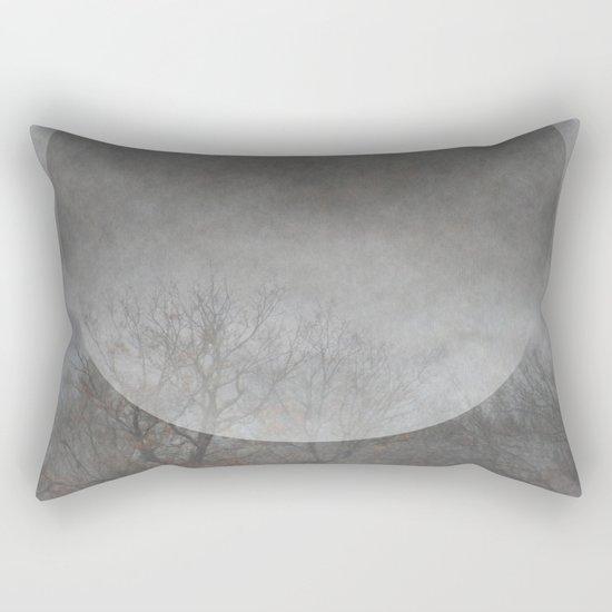 The Calm Rectangular Pillow