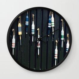 Buoy Wall Wall Clock