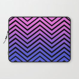 Donata Chevron Laptop Sleeve