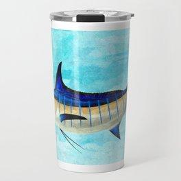 Marlin II Travel Mug