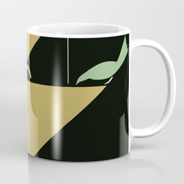 Stuttgart art expo: feed the birds Coffee Mug