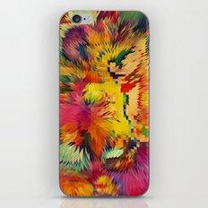 Henri iPhone & iPod Skin