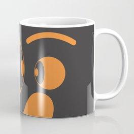 airbag eye Coffee Mug