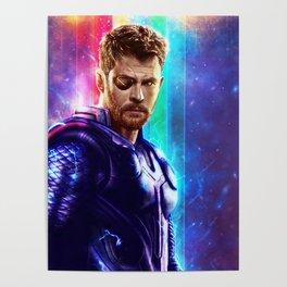 Thor Odinson Poster