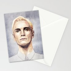 David 8 Stationery Cards