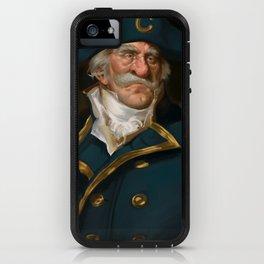 Oh Captain, My Captain (Captain Crunch) iPhone Case