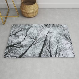 Tree Branches Rug
