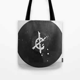 We Came As Romans 'Hope' on Vinyl Tote Bag