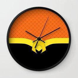 Aquaman - Superhero Wall Clock