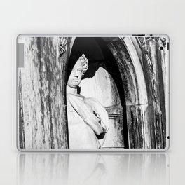 Statue Laptop & iPad Skin