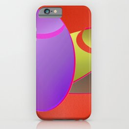 More pushovers iPhone Case