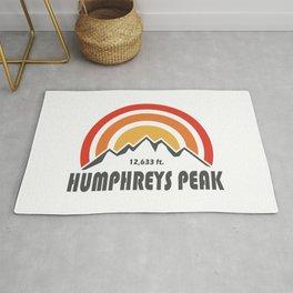 Humphreys Peak Rug