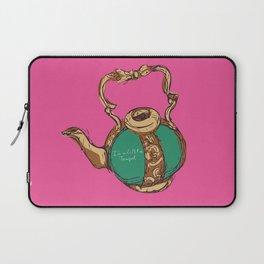 Little Teapot Laptop Sleeve