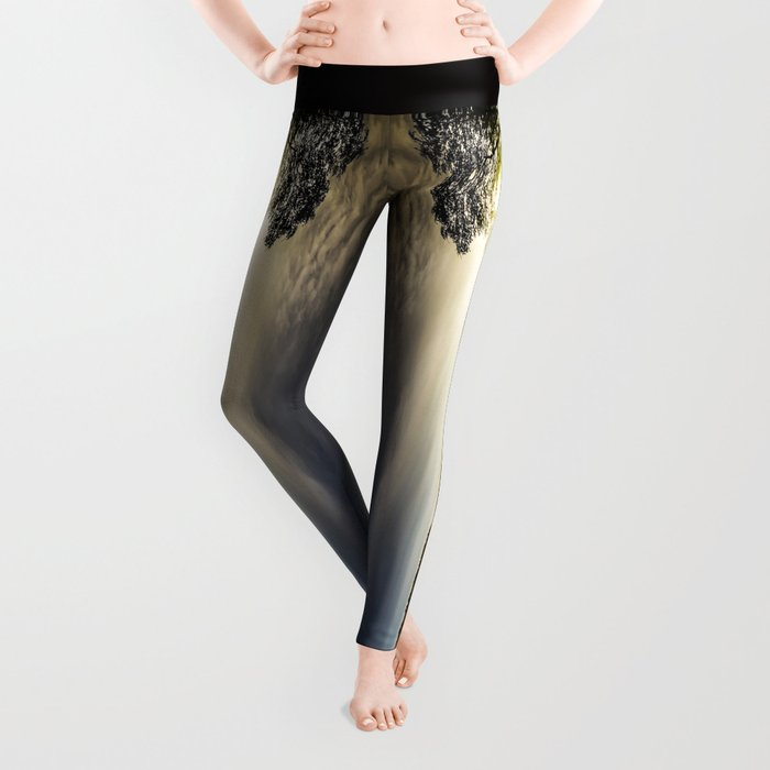 Cocoon Leggings