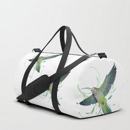 Flying bird Duffle Bag