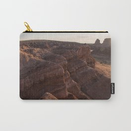 Utah Landscape II Carry-All Pouch