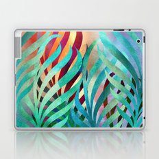 Tropical Palms Laptop & iPad Skin