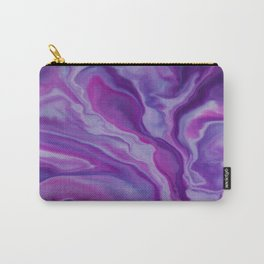 Purp1e Carry-All Pouch