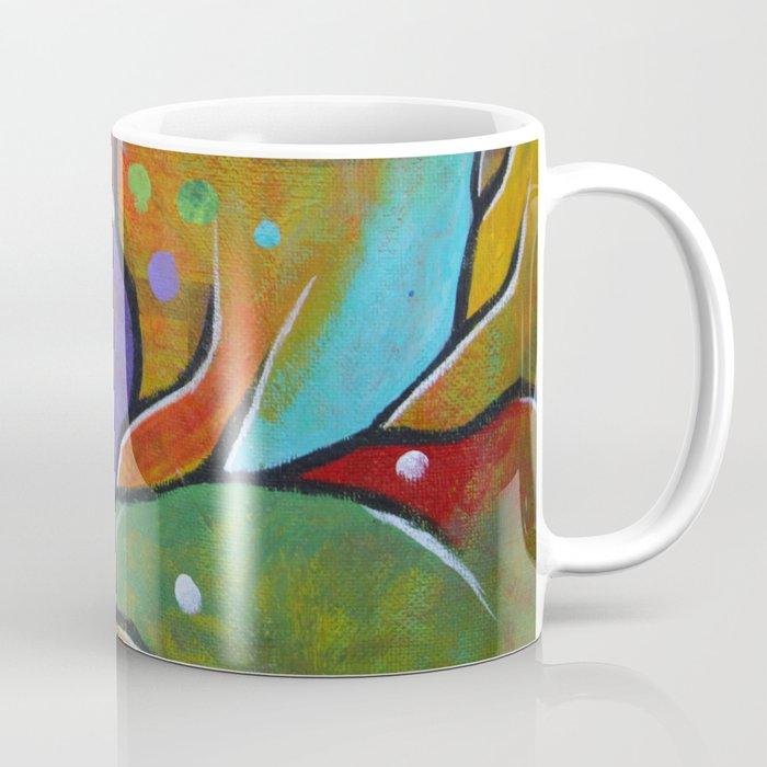 the vines Coffee Mug