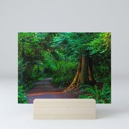 Magic Moment Mini Art Print