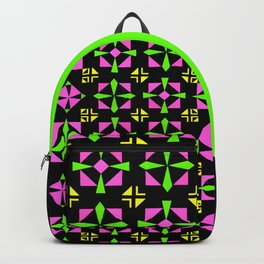 MM Cut Out Backpack