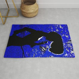 VICES AND VIXENS Rug