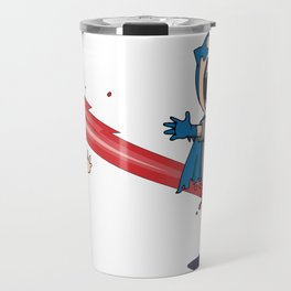 Check out my new...Sorry! Travel Mug