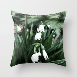 27    Plants Photography   200630   Throw Pillow
