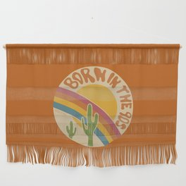 Born in the 90s Wall Hanging