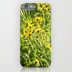 Wild Sunshine iPhone 6s Slim Case