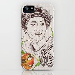 KIMBER iPhone Case