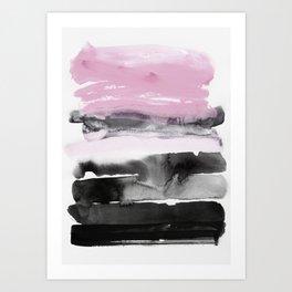 XY07 Art Print