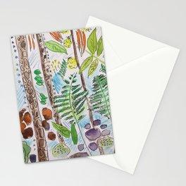 Woodland Life Stationery Cards