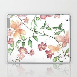 Berry Beauty Laptop & iPad Skin