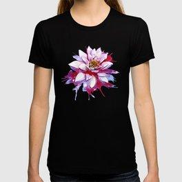 Bleeding Lotus T-shirt