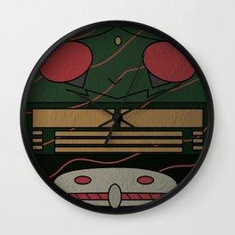 Kamen Rider Amazon Wall Clock