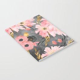 Night Meadow Notebook