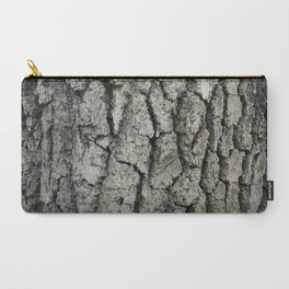Barkin' Up The Right Tree Carry-All Pouch