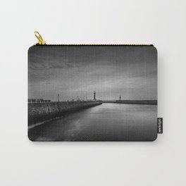 The Long Way Carry-All Pouch