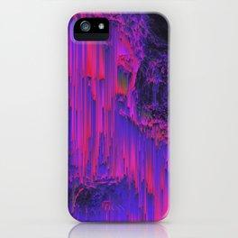 OCEANO iPhone Case