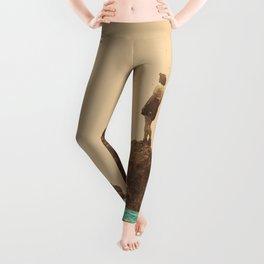 Lonesummer Leggings
