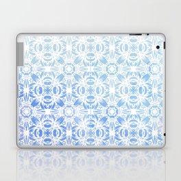 SOFT WATERCOLOR ORNAMENT Laptop & iPad Skin